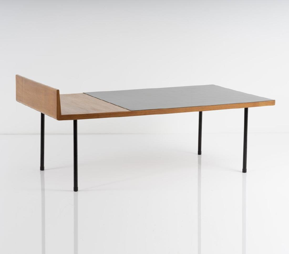 Andre Monpoix, Side table, 1954