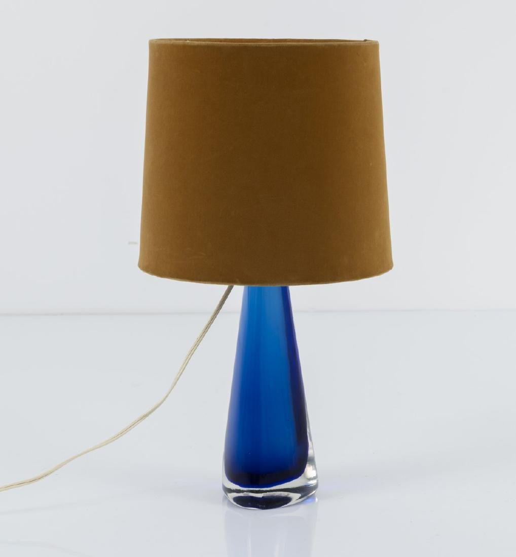 Venini & C., Murano, Table light, 1960s
