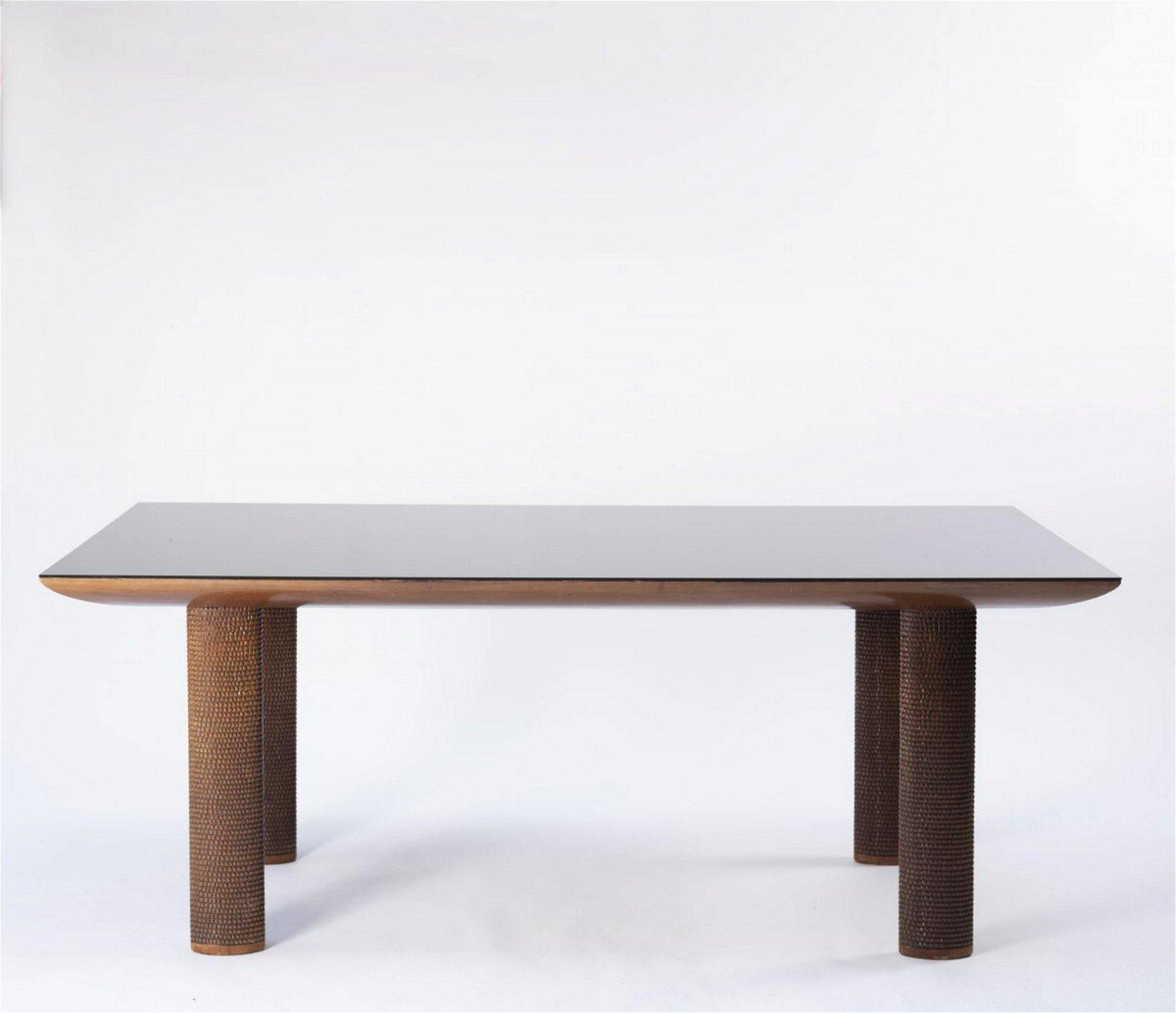 Osvaldo Borsani, Dining table, c. 1937