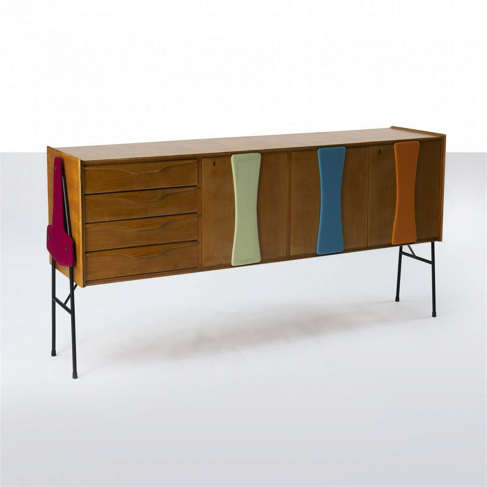 Italy, Sideboard, c.1957