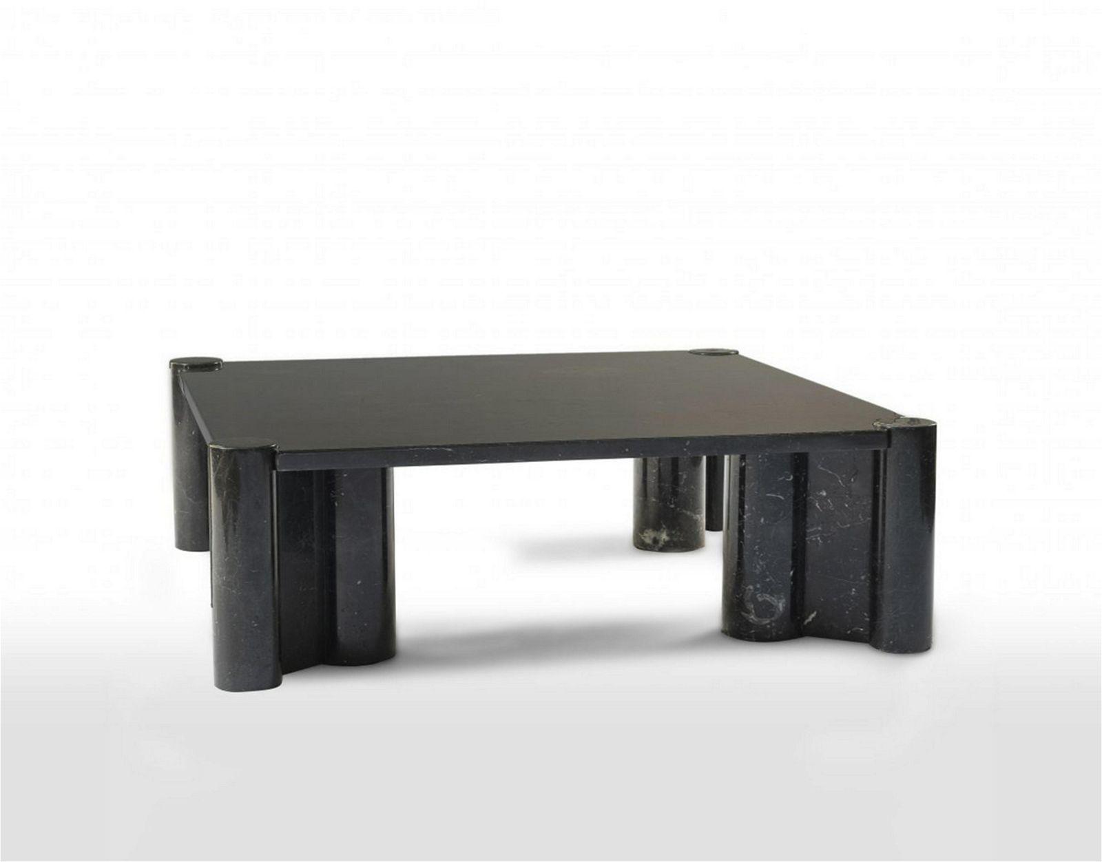 Gae Aulenti, 'Jumbo' coffee table, 1964
