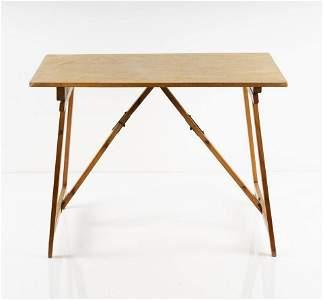Bauhaus (surroundings), Work desk, 1920/30s