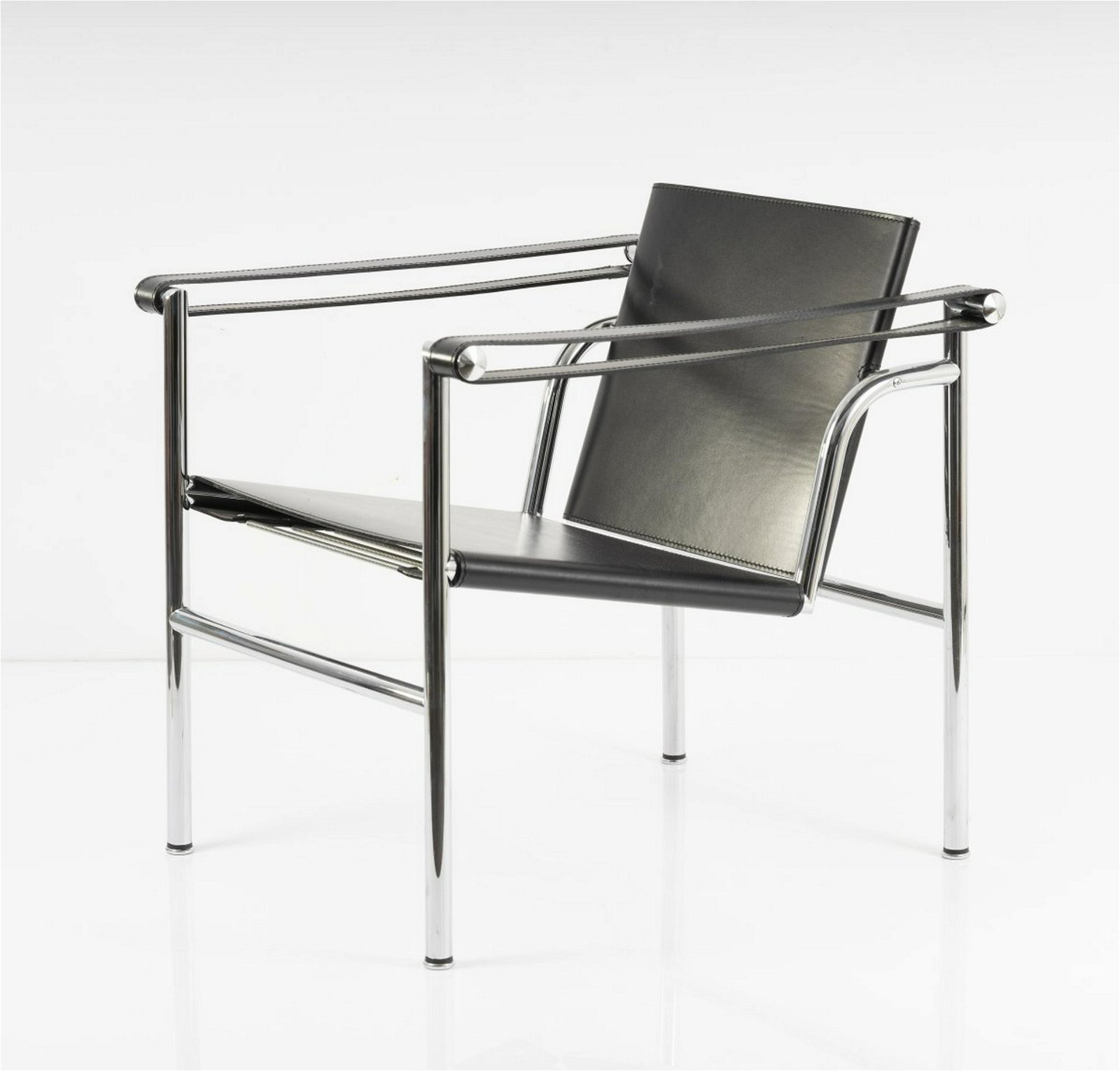 Perriand; Corbusier; Jeanneret, 'LC 1' chair
