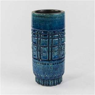 Pol Chambost Vase 1950s