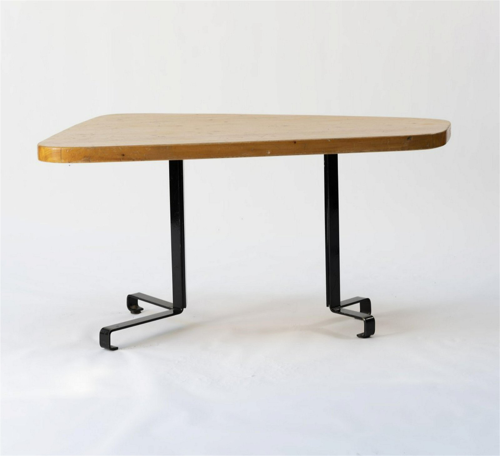 Charlotte Perriand, 'Les Arcs' dining table, 1968