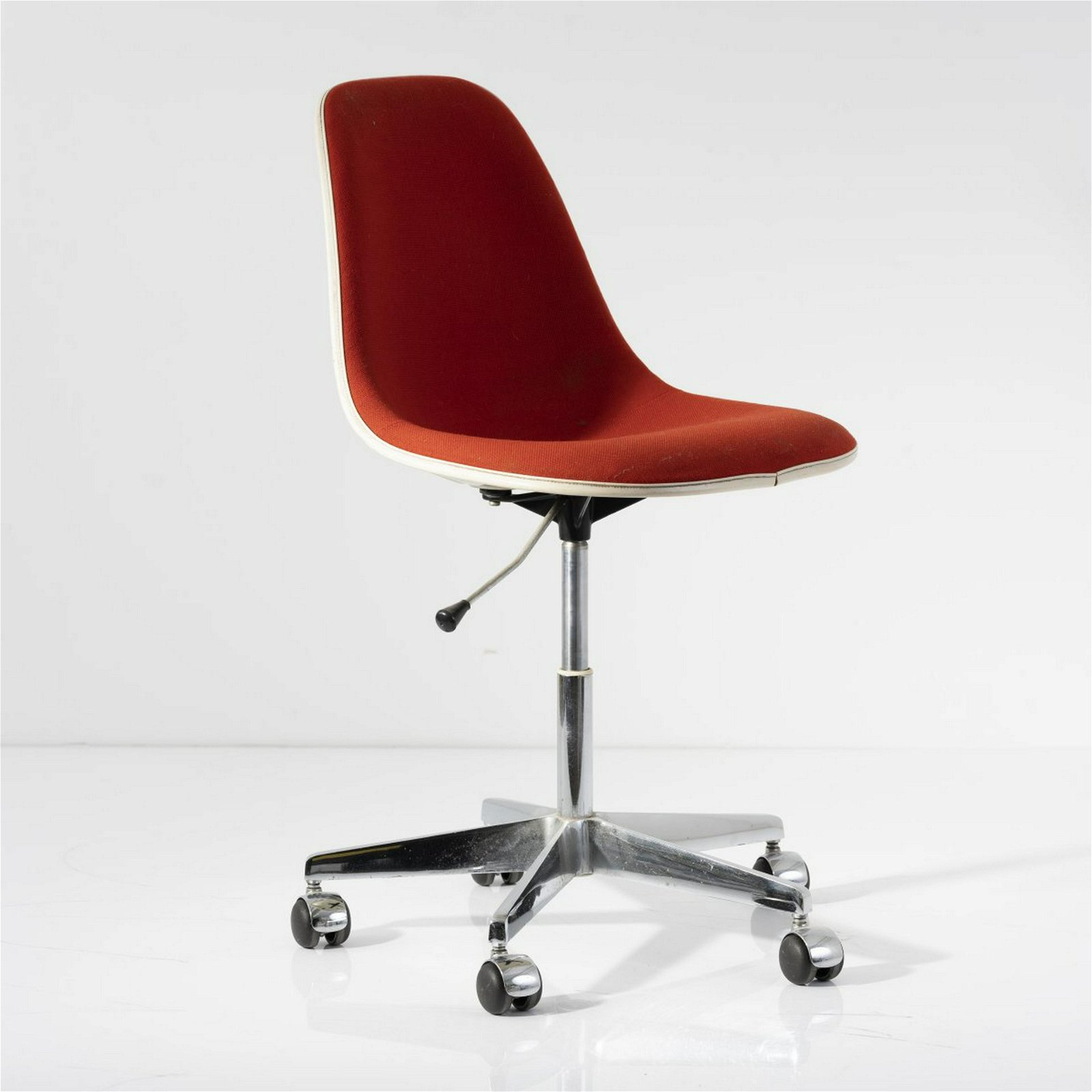 Charles Eames, 'PSCC' desk chair, 1970
