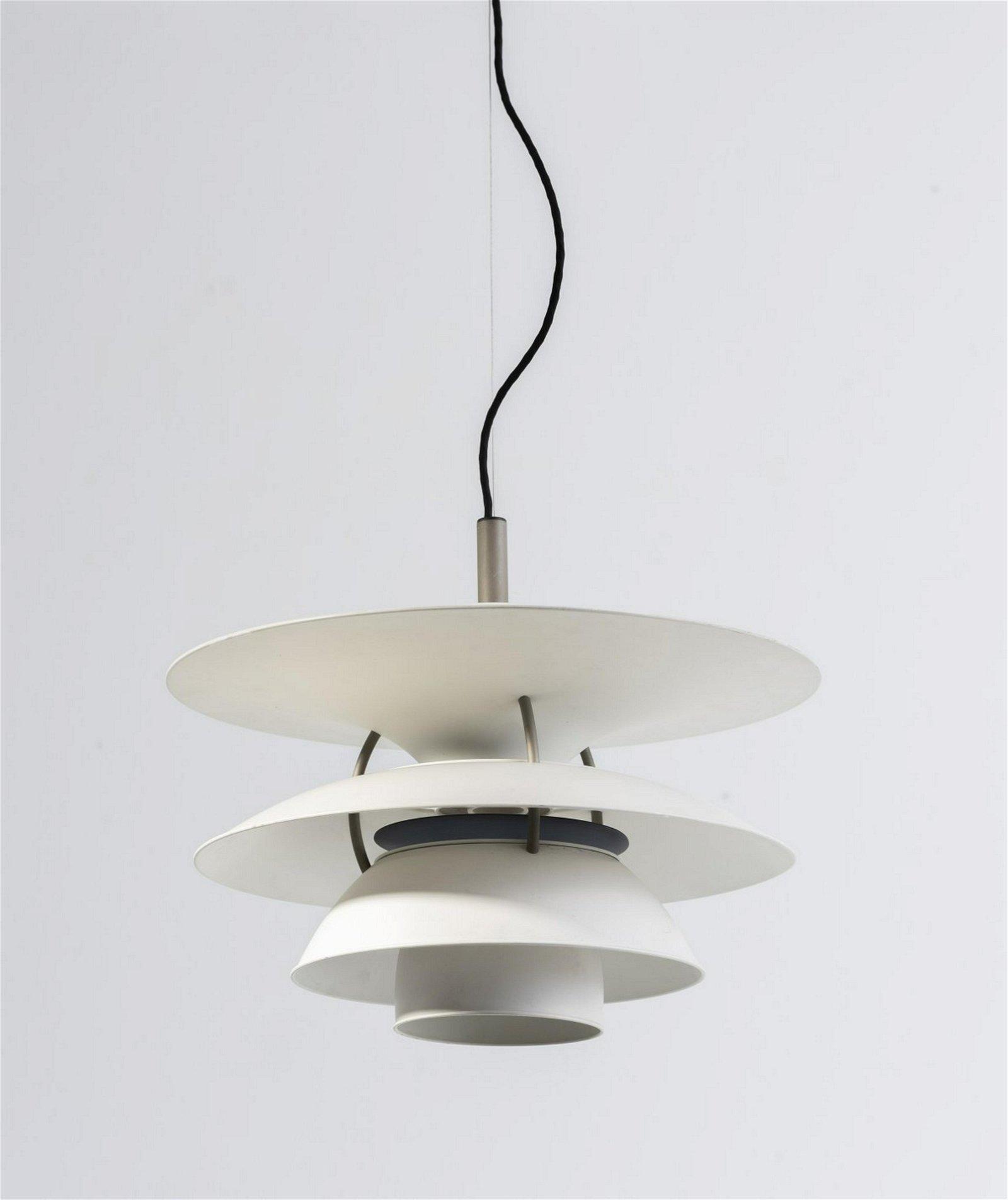 Poul Henningsen, Ceiling light, 1980