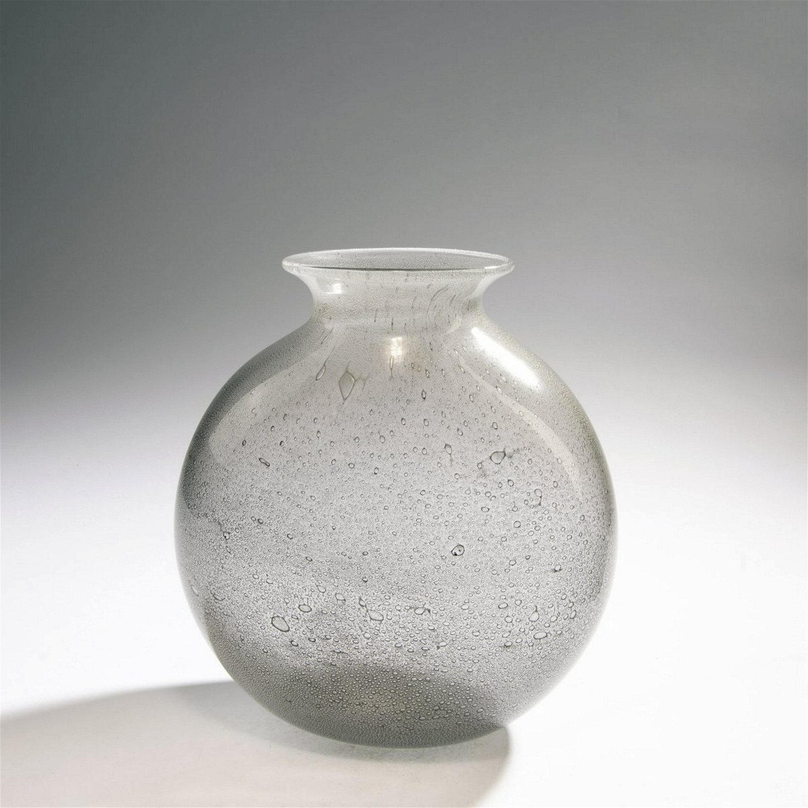 Ercole Barovier, 'Efeso' vase, 1964