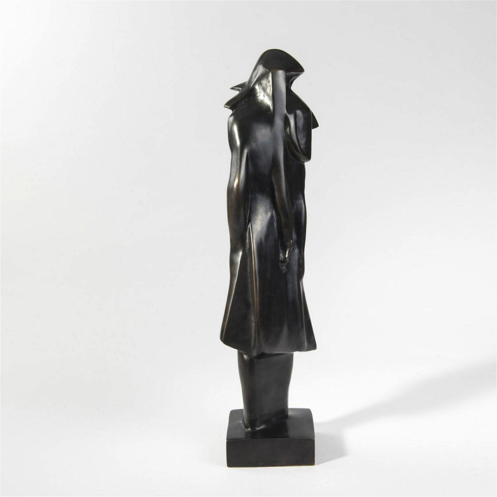 Joseph Czaky, 'Le Baiser',1958 (1983)