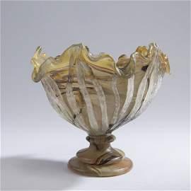 Emile Galle, Nancy, Important bowl