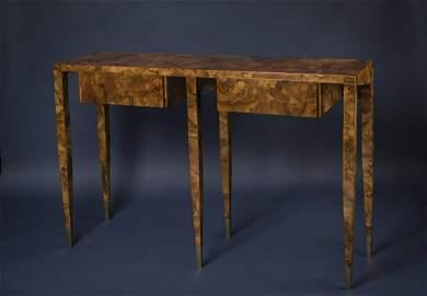 Gio Ponti, Console table, 1930/40s