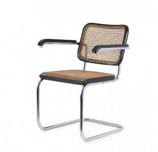 Marcel Breuer, 'Cesca' - 'B 64' armchair, 1928