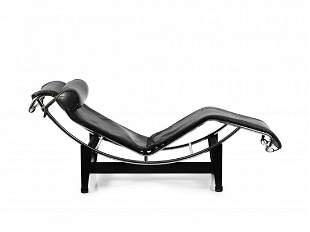 Le Corbusier; Pierre Jeanneret; Charlotte Perriand ,