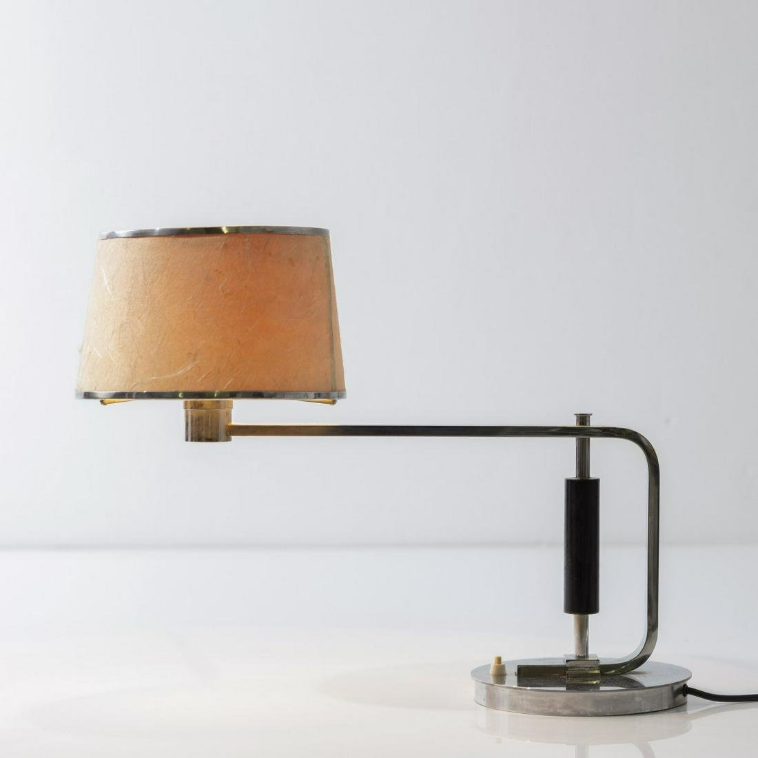 Germany, Table light, 1930s