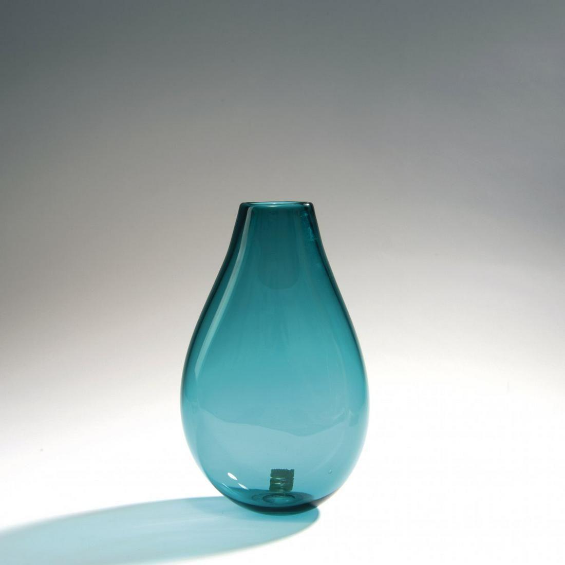 Fulvio Bianconi, Vase, c. 1951/52