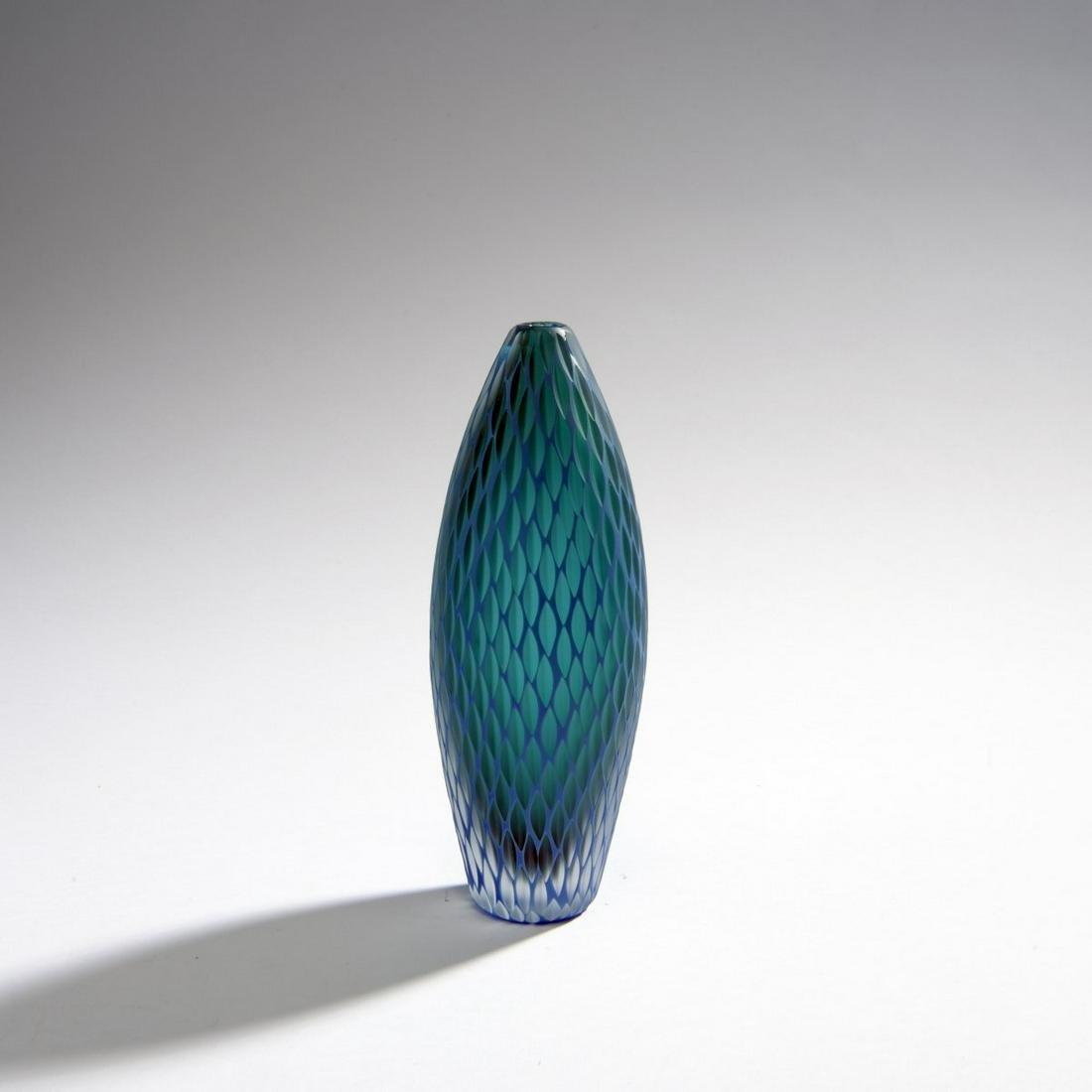 Monica Guggisberg and Philip Baldwin, Vase, 1999