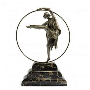 Armand Godard, 'Georgian Dancer', c. 1925