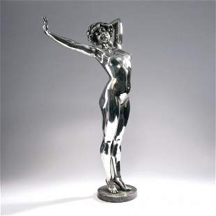 Paul Philippe, 'Awakening', c. 1930