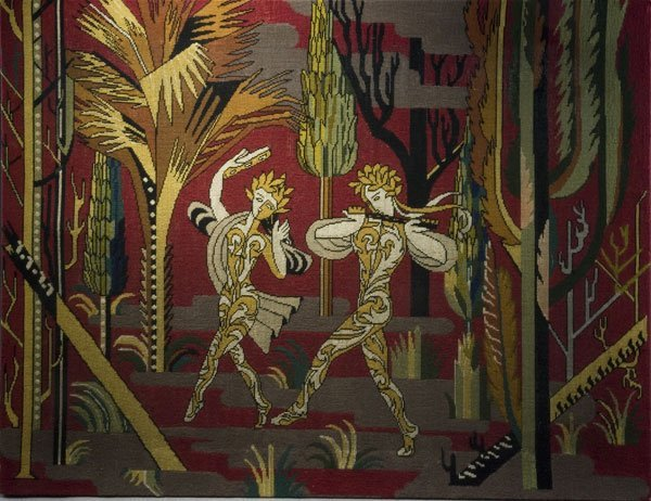 1013: Jean Picart-le-Doux (in the style of). Tapestry.