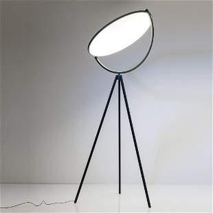 Jasper Morrison, 'Superloon' floor lamp, 2015