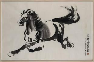 Japanese artist of 20th21st century Untitled
