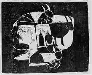 Ewald Matareacute Meadow 1928