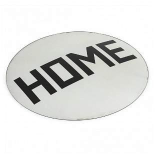 Heiner Blum Home 1990