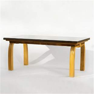 Italy, Table, 1930s