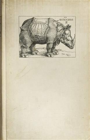 Gabriele Forberg, Das Albrecht Dürer Hausbuch,