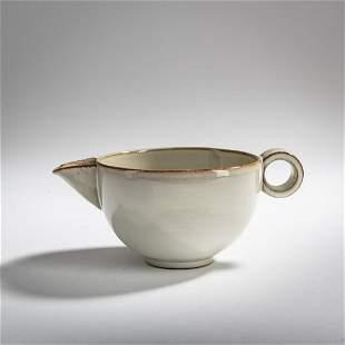 Otto Lindig, Small jug, 1920-25