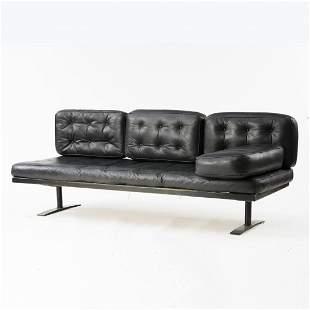 Hans Schwippert, Dreisitzer-Sofa, um 1950