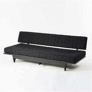 Richard Stein, '700' sofa bed, 1947