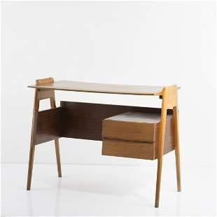 Italy, Small desk, 1950s