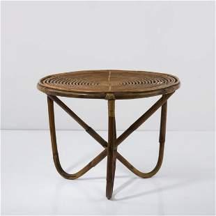 Tito Agnoli, Side table, c. 1957
