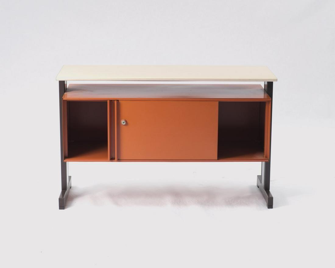 Ettore Sottsass, '45' sideboard, 1973