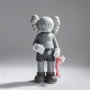 KAWS (1974 New Jersey - lives in New York), Companion