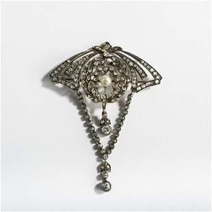 Germany, Brooch/pendant, 1910