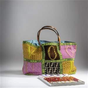 VOGUE-Shopping-Bag, 1999