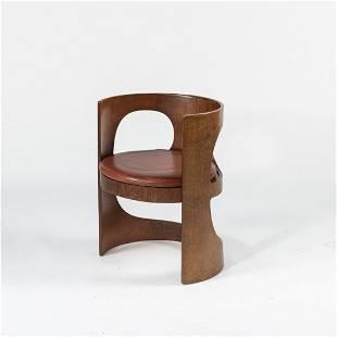 Arne Jacobsen, 'Pre-Pop' chair, 1971