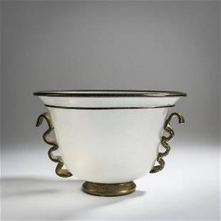 Barovier & Toso, Vase, 1970s