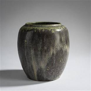 Royal Copenhagen, Vase, 1930s