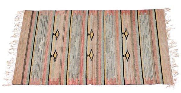 Finland. Carpet, designed in the 1920/30s. 317 x 183 cm