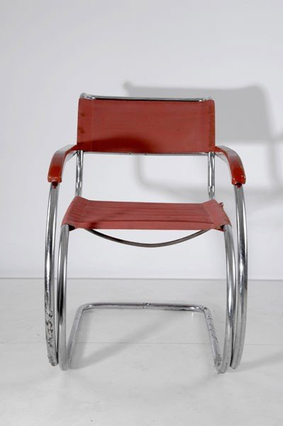 21: Ludwig Mies van der Rohe (after)