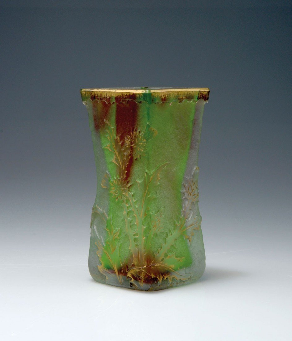 4: Vase 'Chardon', 1896