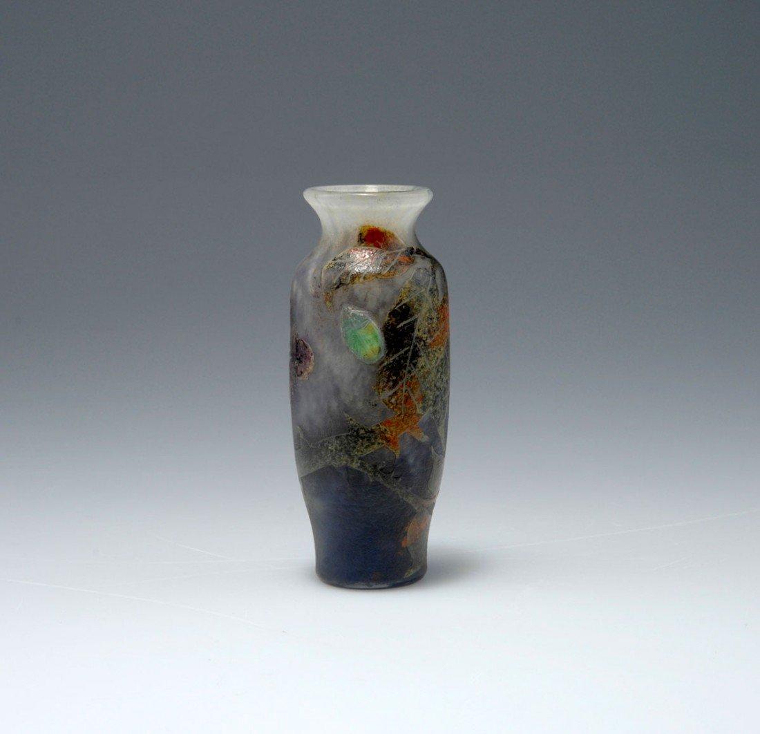 8: Vase 'Mûres'