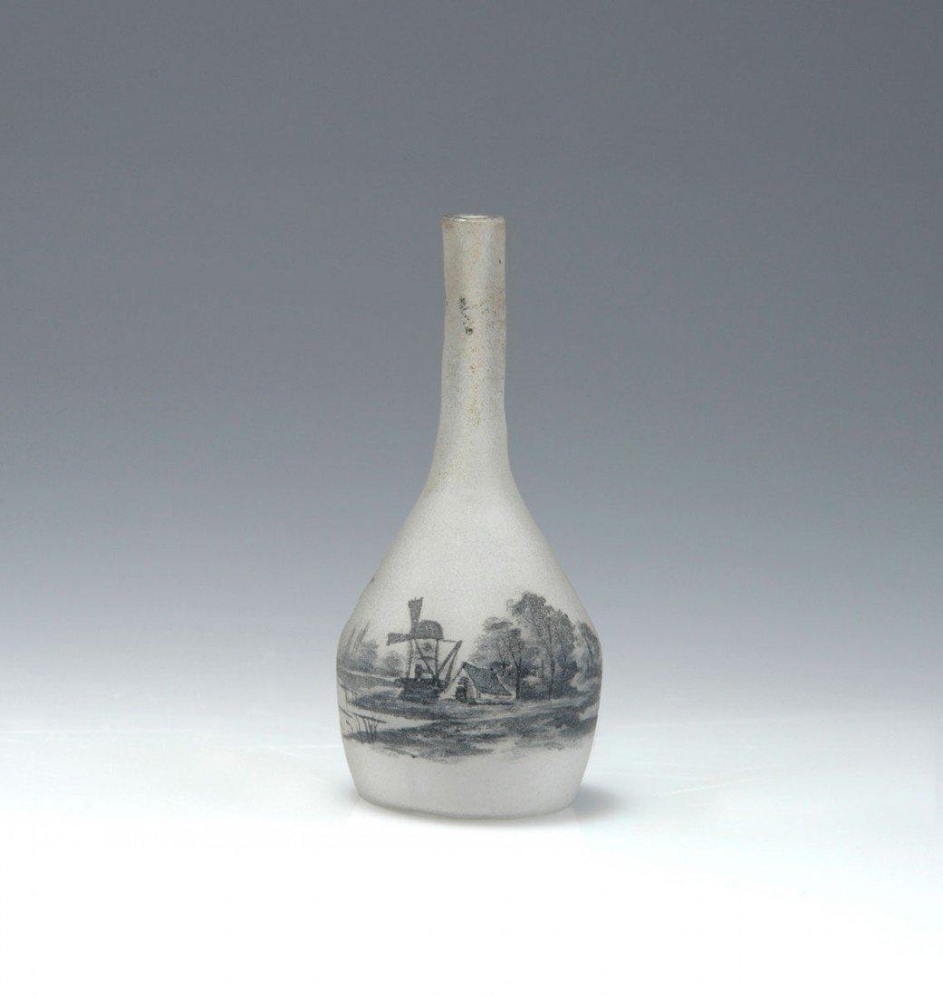 16: Miniaturvase 'Delft', 1899