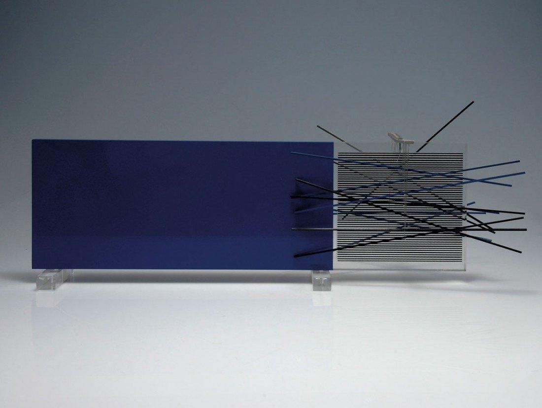 578: Kinetisches Objekt