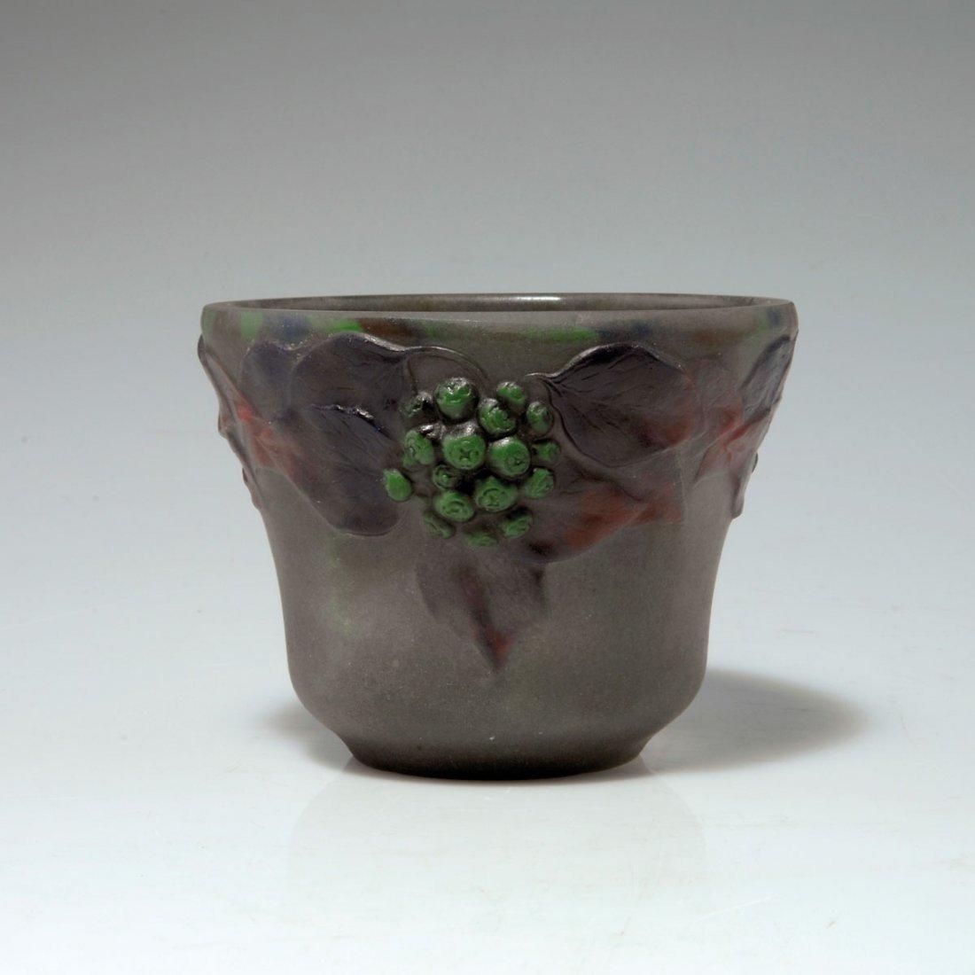 3: Vase 'Lierre', 1919