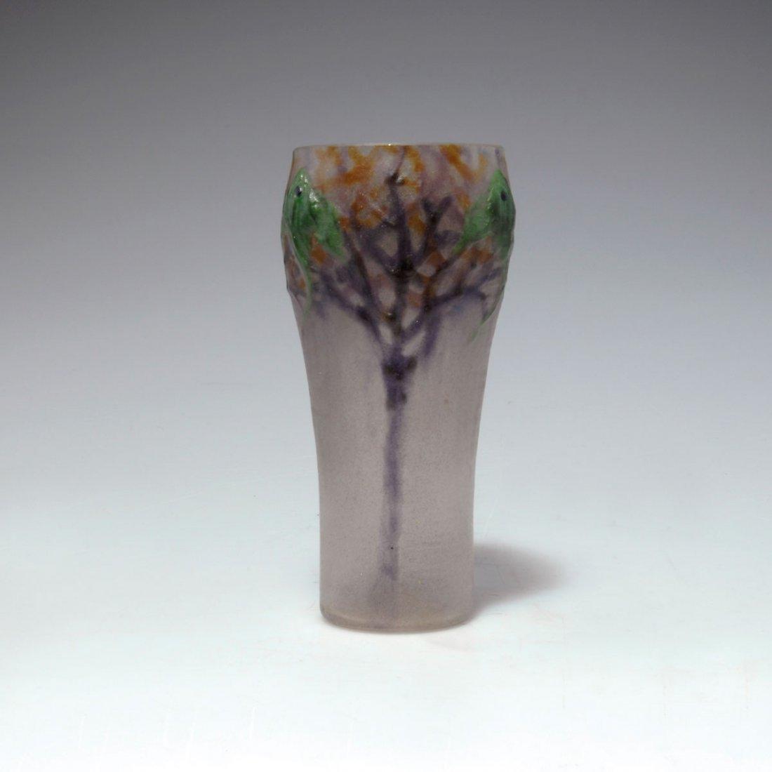 4: Vase 'Algues et Poissons', 1919
