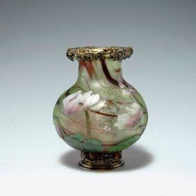 Vase 'Cyclamens', 1896-1903